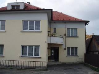 Fotografie budovy obecního úřadu